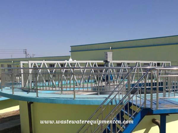 Wastewater Equipment Manufacturers - RUNNENG Environmental Technology
