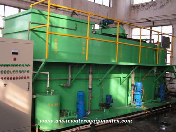 dissolved air flotation equipment for sale