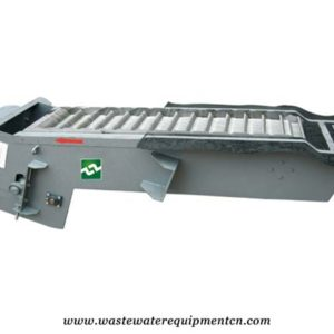 Rotary Mechanical Bar Screen