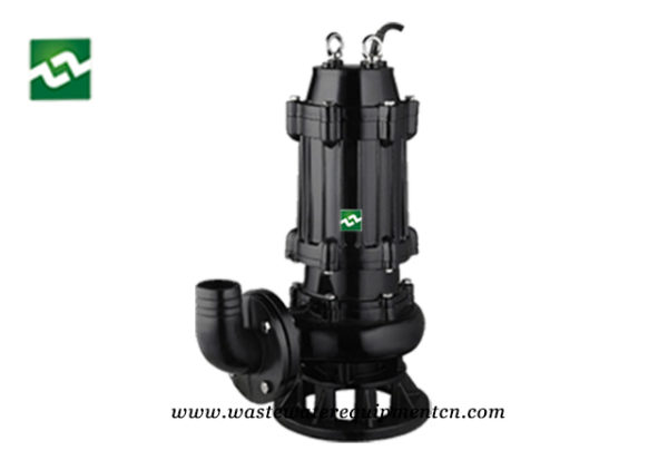 Submersible Waste Water Pump Manufacturer